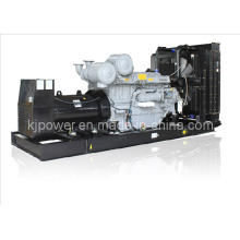 200kVA Diesel Generators Powered by Perkins Engine