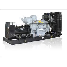 Geradores a diesel de 200kVA Powered by Perkins Engine