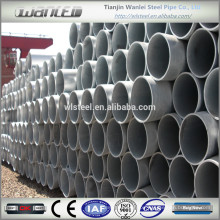 astm a53 4 inch galvanized steel pipe