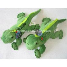 Weiche Spielzeug Kinder Baby Eidechse Angefüllte Plüschtier