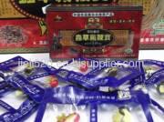 Quan hệ tình dục thuốc thảo mộc viên nang cương cứng thuốc tình dục sản phẩm dành cho người lớn thuốc Chong Cao Zang Bian Bao tốt loại thảo dược y học bán buôn