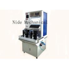 Automatic Vacuum Cleaner Motor Test Equipment / Armature Testing Machine