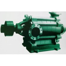 TD hydrogenation feed pumps