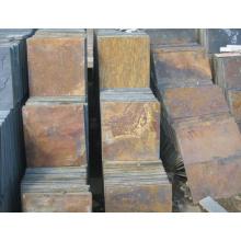 Многоцветный шифер Rusty Slate Tile