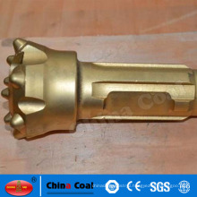0.1mm Tapered Drill Bit for Concrete