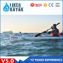 2016 Новый V5.0 Professional Ocean Kayak Сделано в Китае