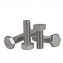 Low MOQ Customized Stainless Steel T Bolt Square Head Bolt