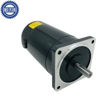 12V 48V 220V 90mm PMDC Brushed Motor 200W for Treadmill