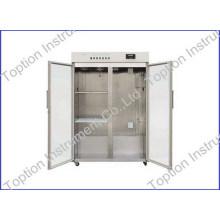 Réfrigérateur de chromatographie à bas prix