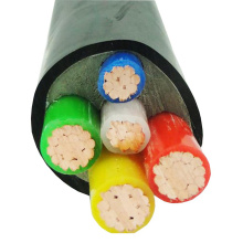LSNH FR PVC Insulated Sheathed Electrical Cables