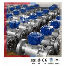 """API6d Wcb A105enp Ball Turbine Válvula de Esfera (3 """"-300lb)"""