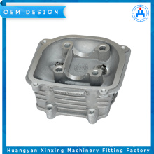 China Factory Superior Quality Competitive Price Aluminum Casting Parts
