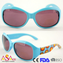 Fashion Polarized Kids Sport Sunglasses with CE Certificate (AC001)