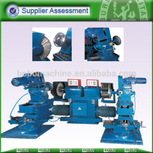 Stainless steel pan and pot machinery product