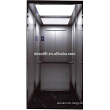 Safety glass home lift with good price