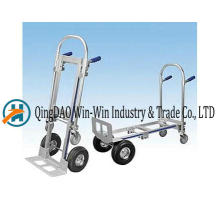 Carro de mano de aluminio Ht1813