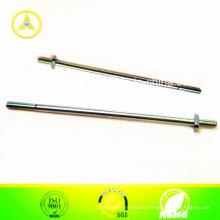 Doppelte Gewinde Rod M10X1.25X278