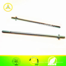 Double Threaded Rod M10X1.25X278