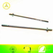 Dupla rosca Rod M10X1.25X278