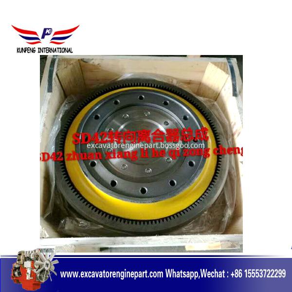 shantui SD42 parts bulldozer steering clutch 31Y-16-00000