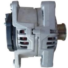 alternador CA1582IR 23129 Bosch 0124515032 12V 120A Opel auto parts