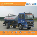 FOTON AUMAN 4x2 Vacuum fecal suction truck