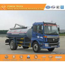 FOTON AUMAN 4x2 Vacuum fecal suction truck