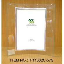 Glass Picture Frame for Home Decor and Wedding Gifts