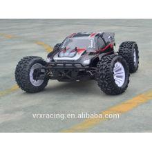 Caminhão de RC Nitro 1/10th 4X4WD