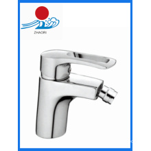 Hot and Cold Water Brass Bidet Basin Faucet Mixer Tap (ZR21110)
