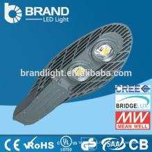 Jiangmen ao ar livre 120w COB LED Street Light baixo preço Iluminação
