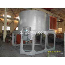 Copper Oxichloride Spin Flash Drying Equipment