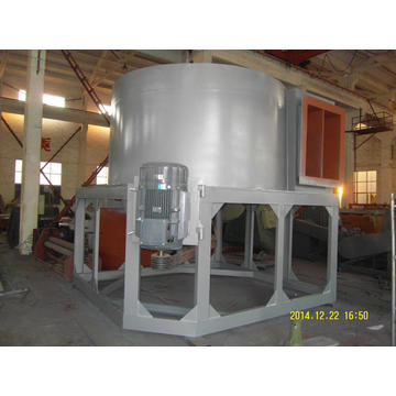 XSG Series Spin Flash Dryer Drying