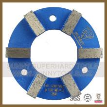 CNC шлифовальный инструмент Cnn бетонную площадку
