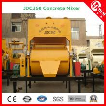 Mélangeur de béton mobile Jdc350 18m3 / H (350L)