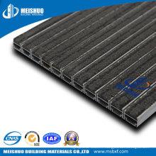 Tapis d'entrée en aluminium pour tapis (MS-600)