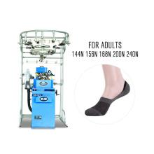 Chine usine RB-6FP marque chaussette à tricoter pour faire des chaussettes de travail de sécurité coton