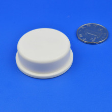 Customized Zirconia Ceramic Cover with Blind Hole