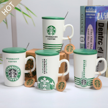 Custom Mug of Starbucks Cups