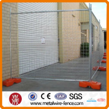 shengxin direct hot dip galvanized portable temporary picket fence