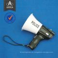 Hochleistungs-Rechargeble Polizei Megaphon