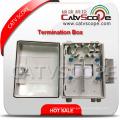 High Quality W-24 FTTX Terminal Box/Optical Fiber Distribution Box