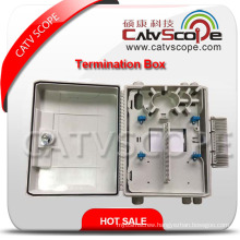 High Quality W-24 FTTX Terminal Box/Optical Fiber Distribution Box