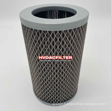 Hvdac Supply MP Filtri Hydraulic Filter Sf515m250 Stainless Steel Hydraulic Suction Filter Element