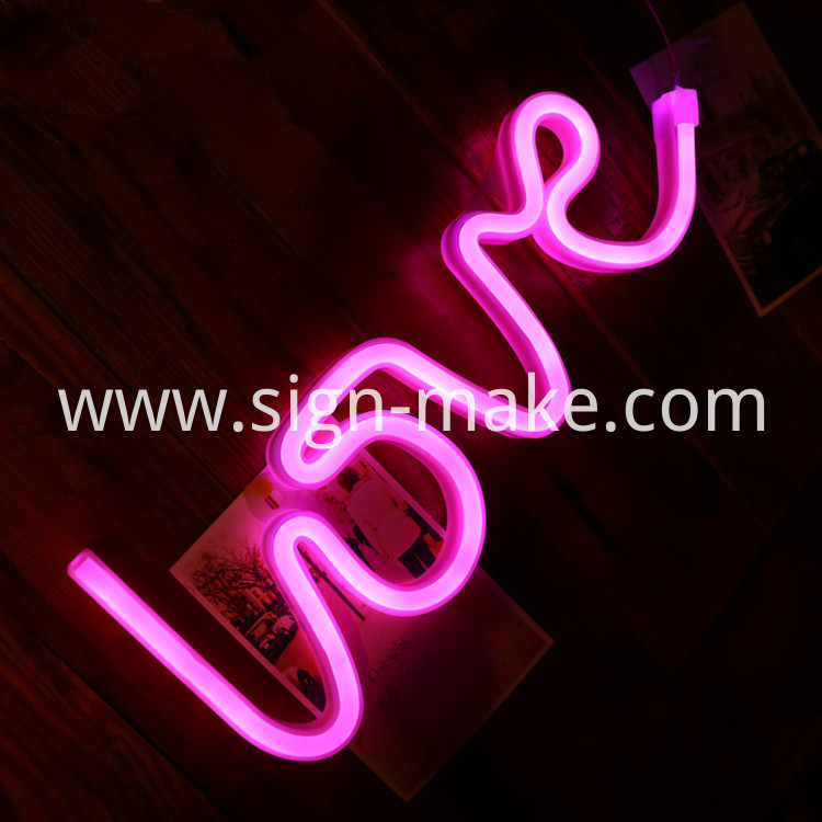 Neon Sign Maker Online