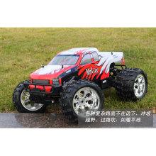 Взрослых игрушка грузовик 3channel дистанционного управления нитро RC автомобиль