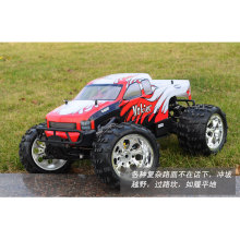 1/8 Escala 4WD RC Car com motor a gasolina