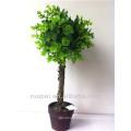 Yiwu Mini artificial potted plants decorative artificial plants