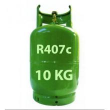 R407c Refrigerant -CE cylinder R407c refrigerant