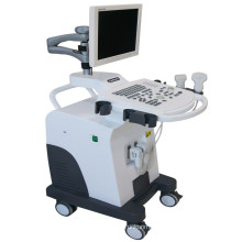 Dawei DW-350 trolley b diagnostic ultrasound machine
